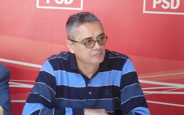 PSD Sibiu-PSD Medias, 1-0. Viorel Arcas inlocuit cu Adrian Besoiu