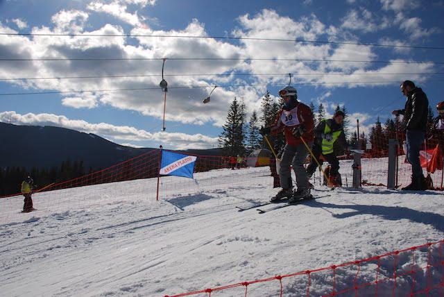 Cupa de Schi si Snowboard a ULBS. Vezi castigatorii