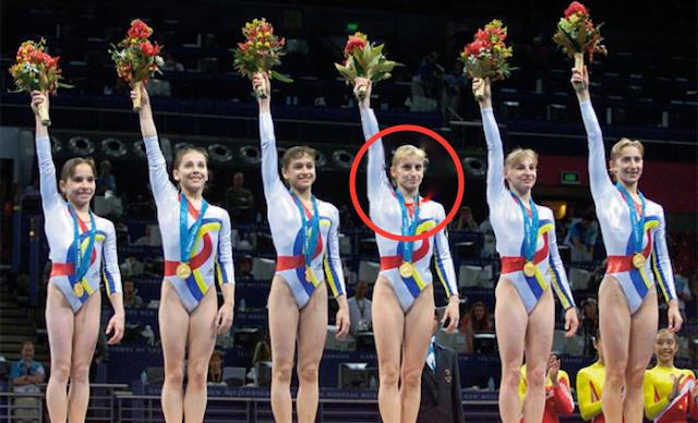 Campioana olimpica de la Sydney de ne recunoscut. Vezi ce face si cum arata acum Claudia Presacan
