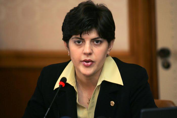 Cum arata cea mai puternica femeie din Romania inainte sa aresteze cei mai bogati oameni din tara