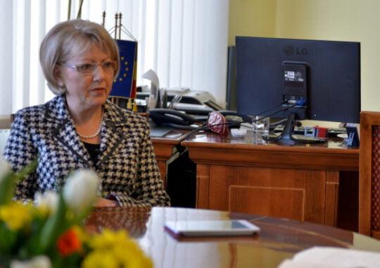 FDGR domina in continuare Sibiul. PSD a invins PNL-ul