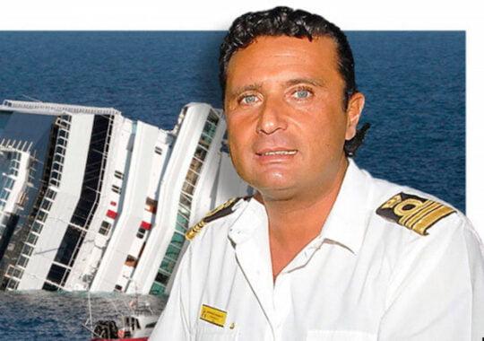 Final de proces in cazul scufundarii vasului Costa Concordia. Vezi ce pedeapsa a primit comandantul