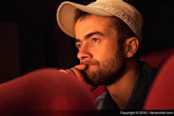 George Constantinescu.actor