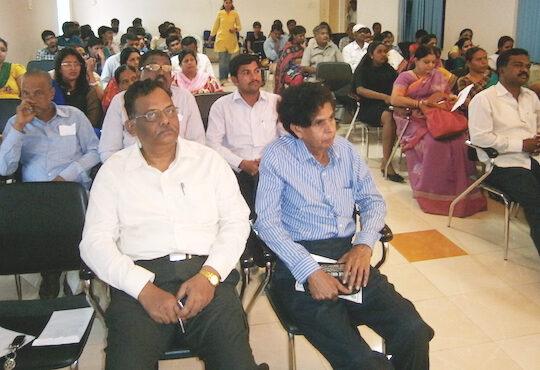 Ziua Femeii, sarbatorita in India printr-un seminar: Rolul femeii in mentinerea pacii mondale