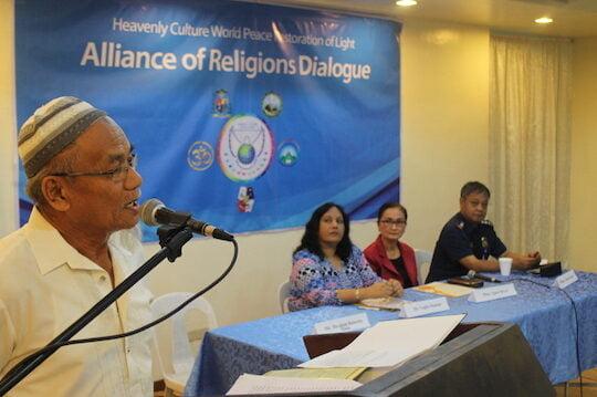 Liderii religiosi ai lumii s-au reunit la Essen si New York pentru a gasi puncte comune in pastrarea pacii
