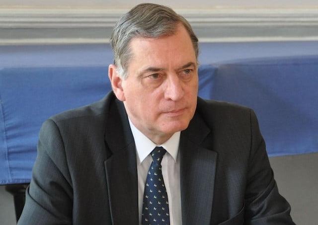 Paul Jurgen Porr, fdgr