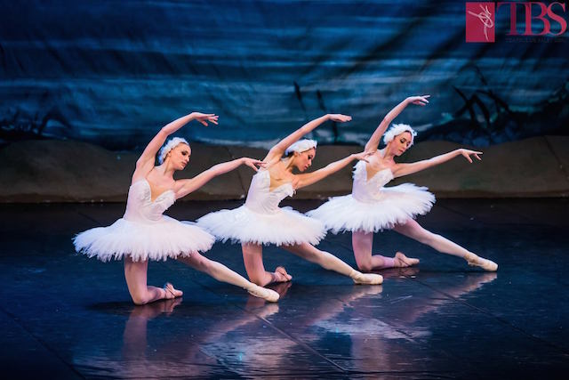 Competitia Mondiala de Balet, Open Romania 2015, la Sibiu