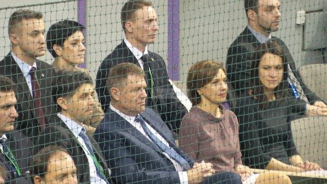 Sebastian Ghita, despre cuplul prezidential: Iohannis aproape de demisie, Carmen ar putea avea dosar penal