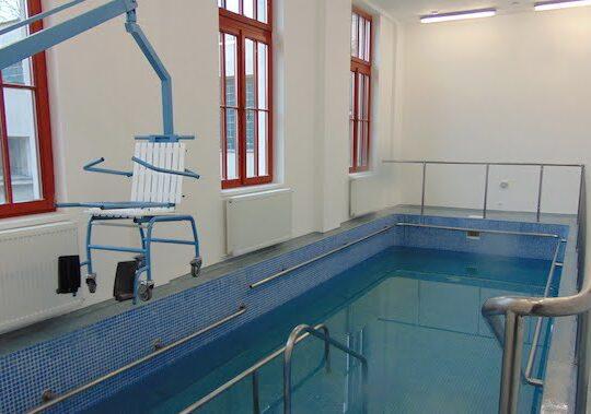 Investitie importanta la Spitalul Judetean Sibiu. Bloc operator nou si modern la Neurochirurgie