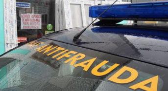 Antifrauda schimba regulile. Limita de 300 lei pentru inchiderea unei firme