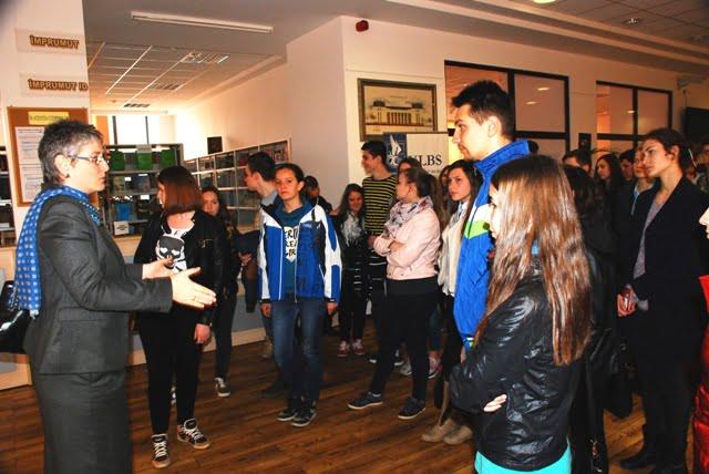 Ghid de orientare profesionala pentru elevii, la Sibiu: Cand alegi o universitate, alegi un centru universitar, un oras, nu doar o facultate
