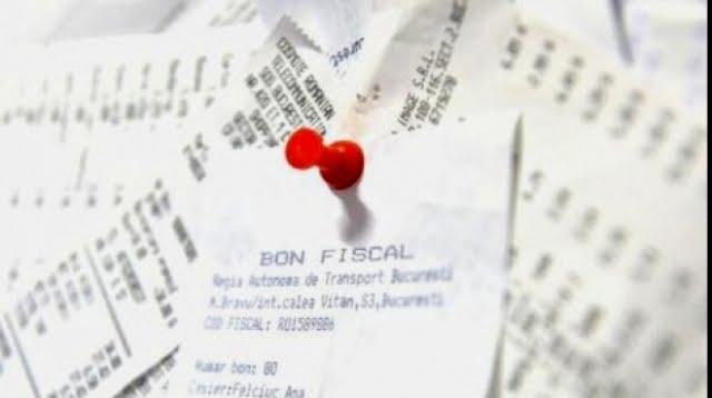 Aproape 150 de sibieni castigatorii la Loteria bonurilor fiscale. Vezi cat a ajuns premiul!