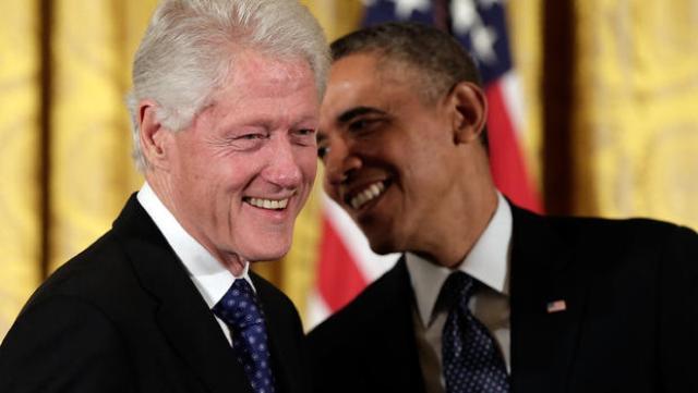 Secretele presedintilor americani. Ce faceau JF Kennedy si Reagan la Casa Alba si ce a patit Bill Clinton cand si-a inselat sotia