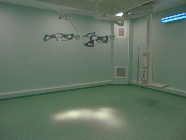 sala operatie NCH