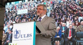Studiezi la ULBS? Vezi pe ce loc se afla univesritatea sibiana intr-un top mondial