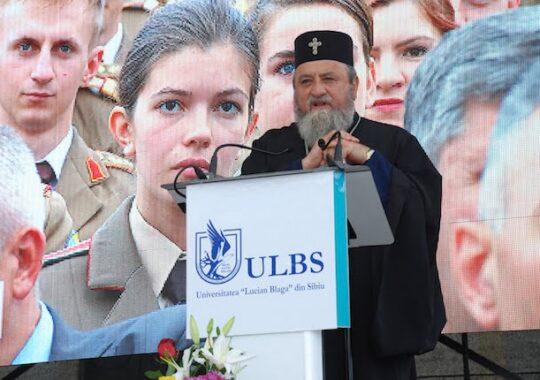 Profesorii ULBS implicati in scandalul cartilor scrise de detinuti vor afla luni decizia Comisiei de Etica