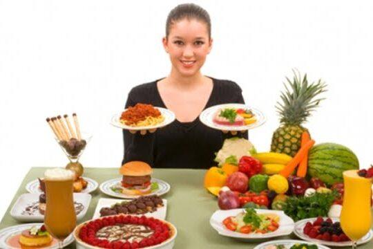 900 de specialisti discuta despre alimentatia nesanatoasa, la Sibiu