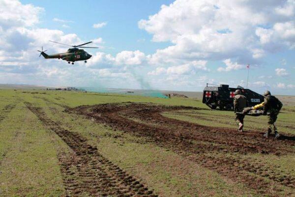 elicopter-mecanizata-sanitara-nato