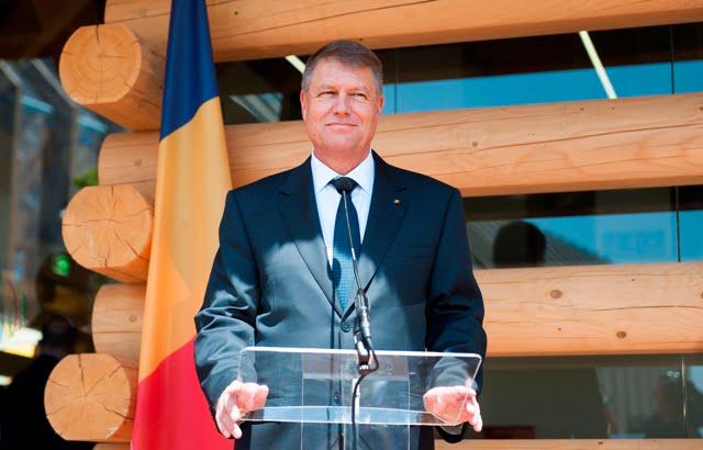 Iohannis, la Milano: Este orasul meu preferat. Dupa Sibiu! Ce spune Presedintele despre clasa politica