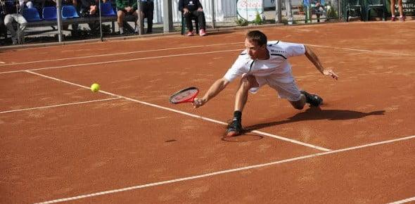 Prima editie a Cupei ULBS la tenis de camp. Vezi cine poate participa