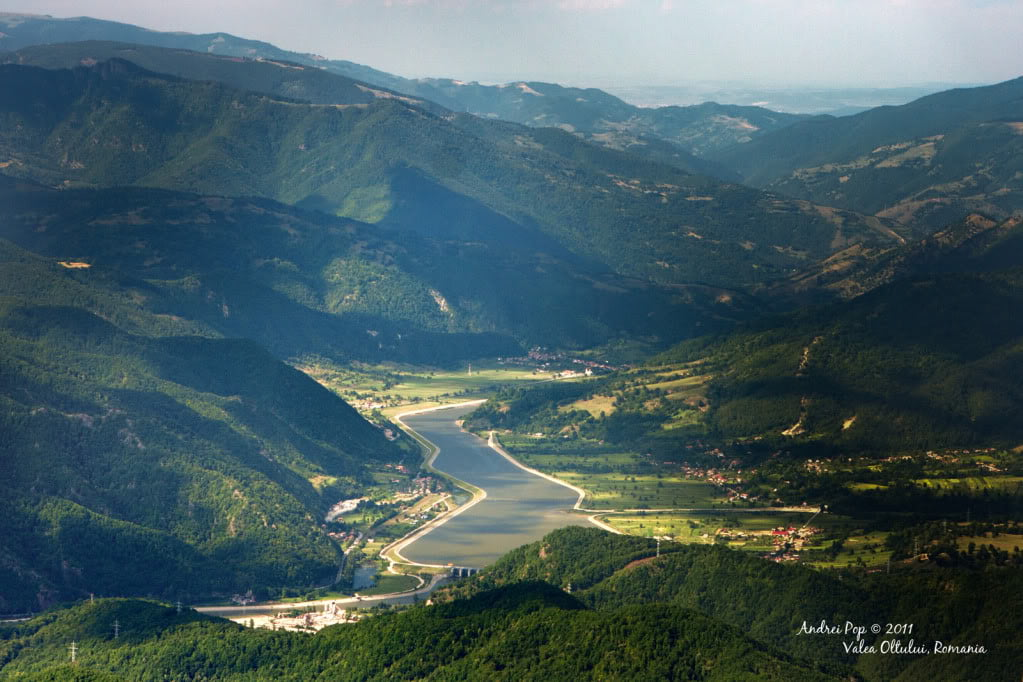 Axa Sibiu – Calimanesti – Caciulata – Olanesti – Govora – Dealul Negruzona cu puteri miraculoase