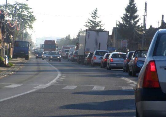 Vom circula pe trei benzi de la Boita la Sibiu