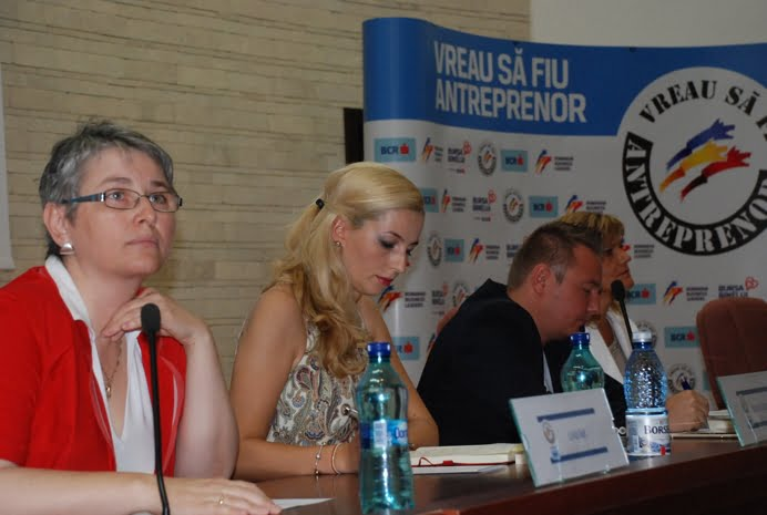Sfatul antreprenorilor pentru tineri: Aveti initiativa!