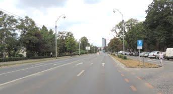 "Sibiul merge pe ""Calea verde"": cablurile ingropate in pamant"