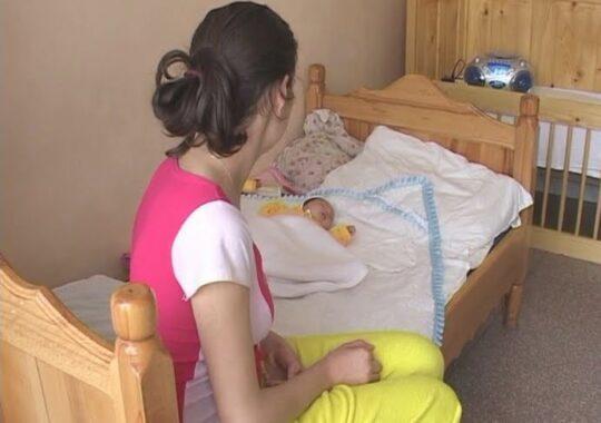 Situatie alarmanta! Sute de minore din Sibiu au ramas insarcinate in 2014