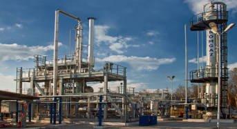 Situatie incredibila la Romgaz Medias. Compania exploateaza gaze naturale fara acorduri petroliere