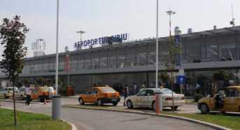 Aeroportul International Sibiu, in topul aeroporturilor europene cu cresteri de trafic