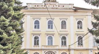 Spitalul de Psihiatrie Sibiu, despre acuzatiile de coruptie: La noi total e legal. Studiul Cosminei Muntean, facut la o clinica privata