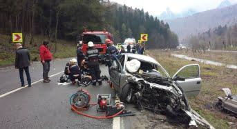 Peste 40 milioane euro de la Comisia Europeana pentru reabilitatea drumului Sibiu-Sighisoara