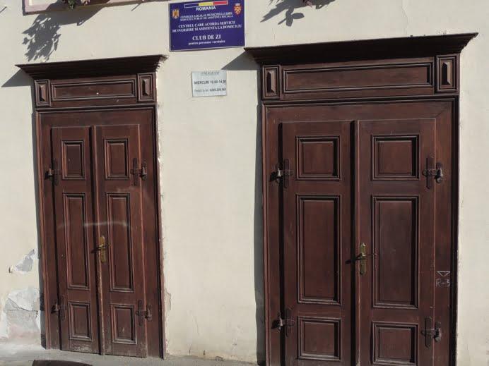 Primaria a renovat Clubul varsticilor si asteapta noi membri