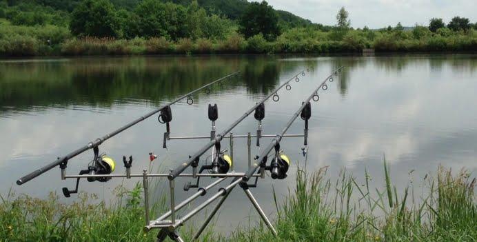 Profesorii si studentii ULBS invitati sa socializeze la pescuit