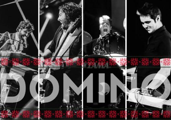 Domino #Colectiv