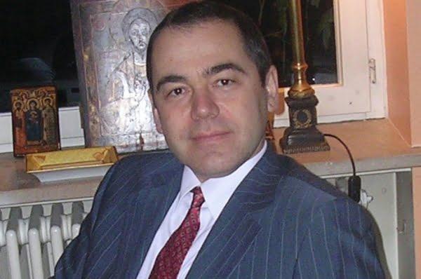 Vlad-Alexandrescu - ministerul culturii