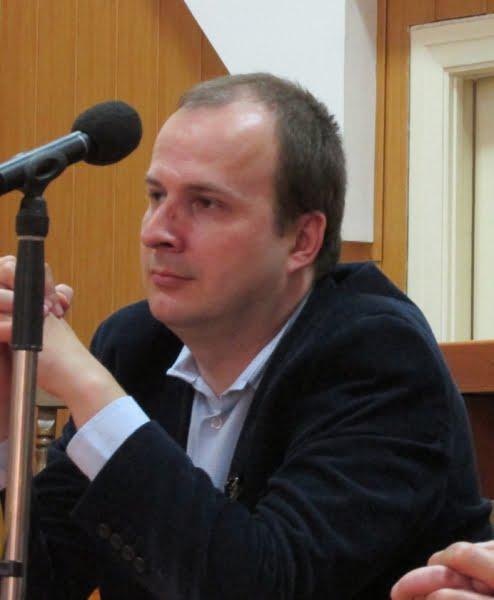 Andrei Terian ulb sibiu