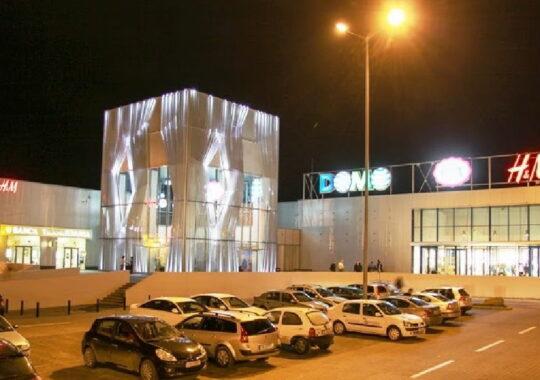Topul mall-urilor din Romania. Loc surprinzator pentru Sibiu