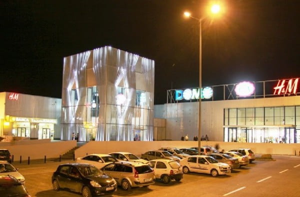 Shopping City Sibiu