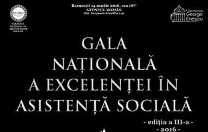 Voteaza online personalitatile sibiene nominalizate la Gala Nationala a Excelentei in Asistenta Sociala