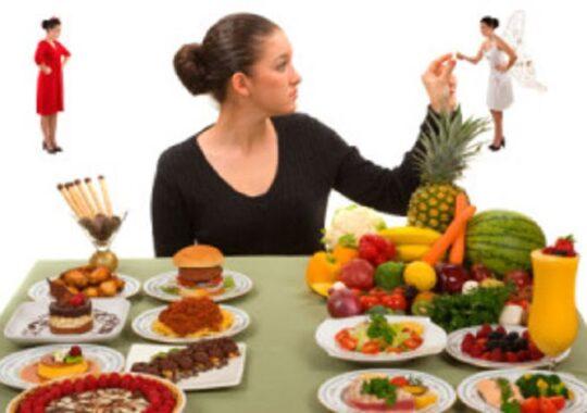 Deficitul de vitamine și minerale din organism, semnalat de poftele alimentare