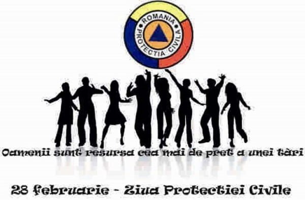 IIIProtectia Civila, sarbatoare 28 februarie