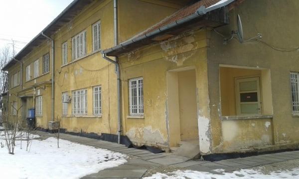 Investitii Spital Psihiatrie, Sibiu 1