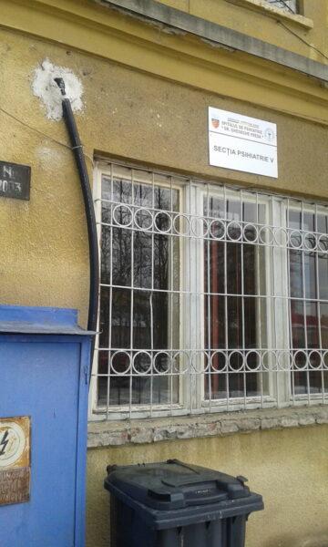 Investitii Spital Psihiatrie, Sibiu 4