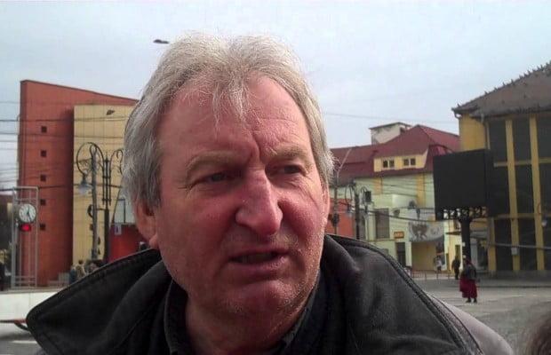 Ioan Ciulea -consilier local medias