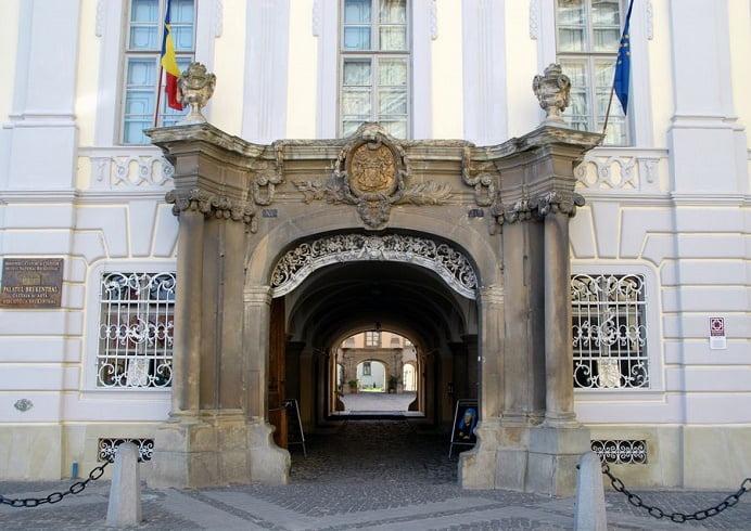 Sibiul ramane fara trei muzee. Doar pana in martie!