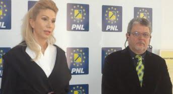 PNL Sibiu a desemnat trei sferturi din candidati pentru functia de primar