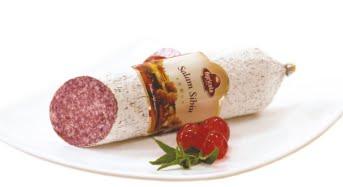 Salamul de Sibiu, produs protejat si recunoscut la nivel european