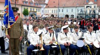 Academia Fortelor Terestre Sibiu isi pastreaza conducerea. Victorie zdrobitoare pentru actualul rector